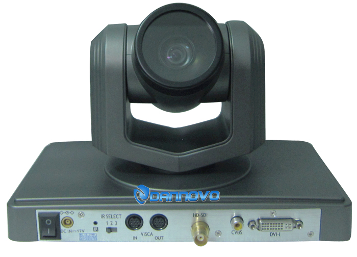 Multi-interface HD Video Conference Camera Interface