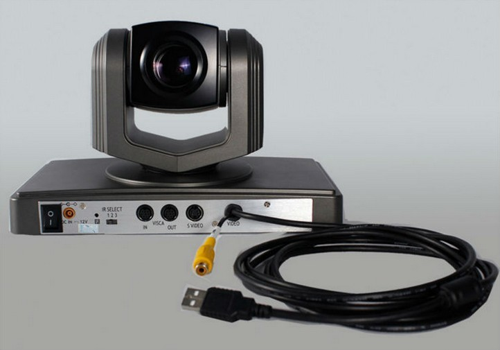 DANNOVO USB Sony Camera 18x for Video Conferencing Interface